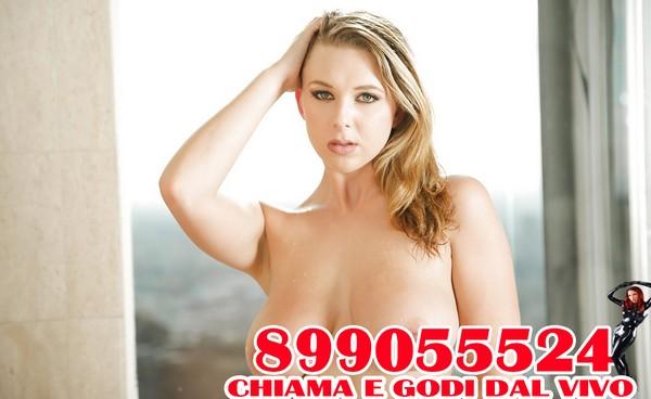 Milf al Telefono 899250063